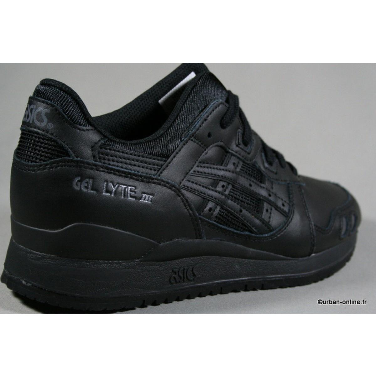 watch a8734 23521 Achat   Vente produits Asics Gel Lyte 3 Femme Noir,Professionnel Courir  Chaussures Asics Gel