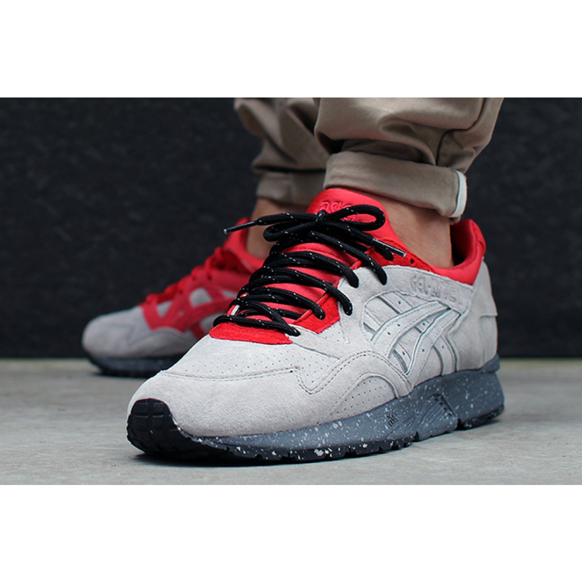 chaussure asics gel lyte homme