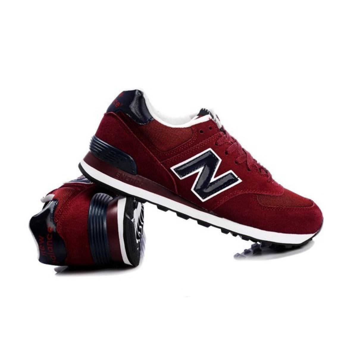Achat   Vente produits New Balance 574 Homme,Président Chaussures New  Balance 574 Homme Pas 46965124319a