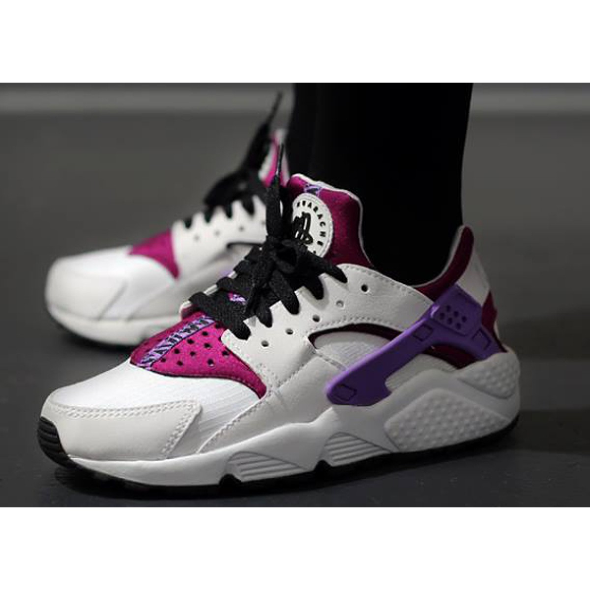 100% authentic wholesale sale Achat / Vente produits Nike Air Huarache Femme,Nike Air Huarache ...
