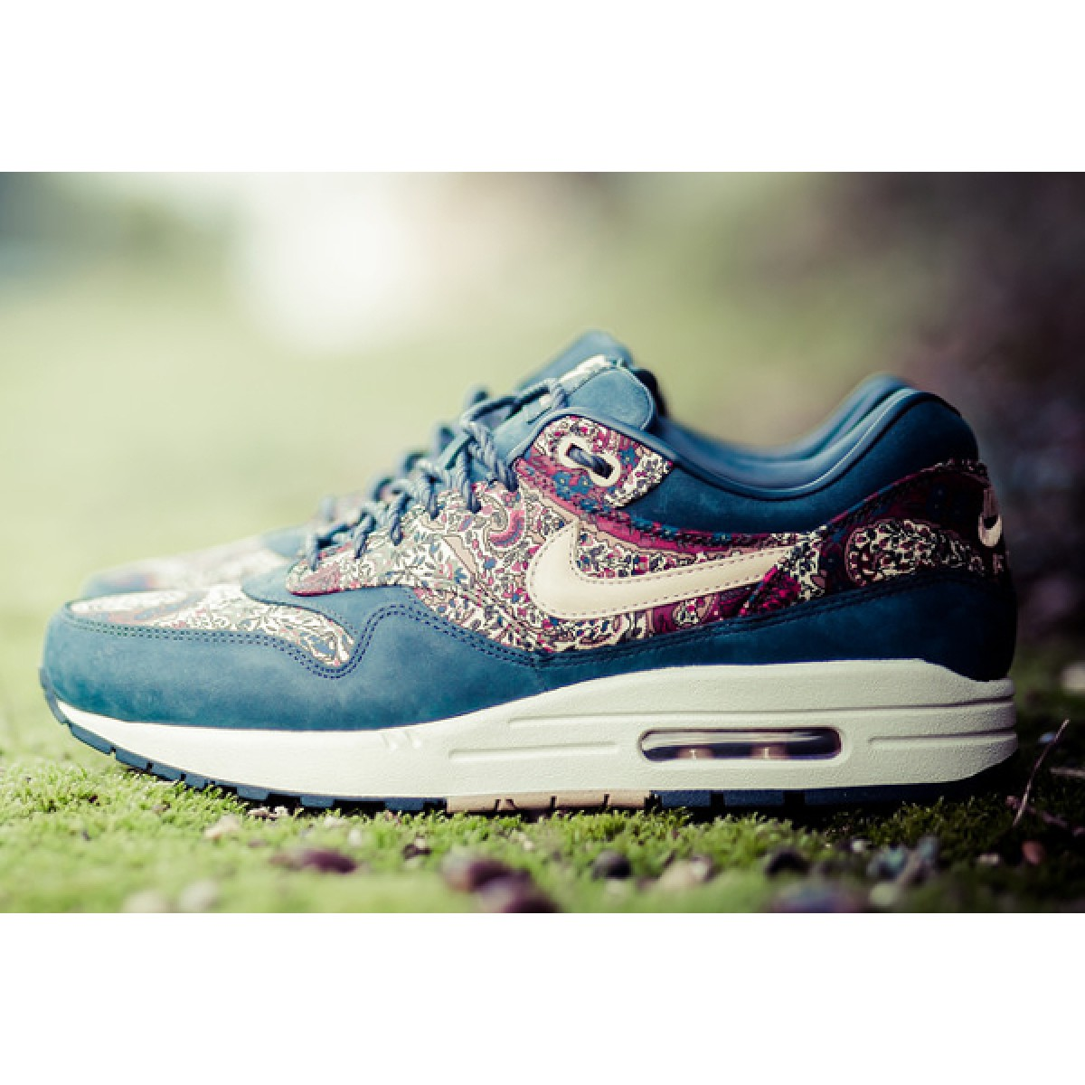 official photos a2290 23bb5 Achat  Vente produits Nike Air Max 1 Femme Liberty,Nike Air Max 1 Femme