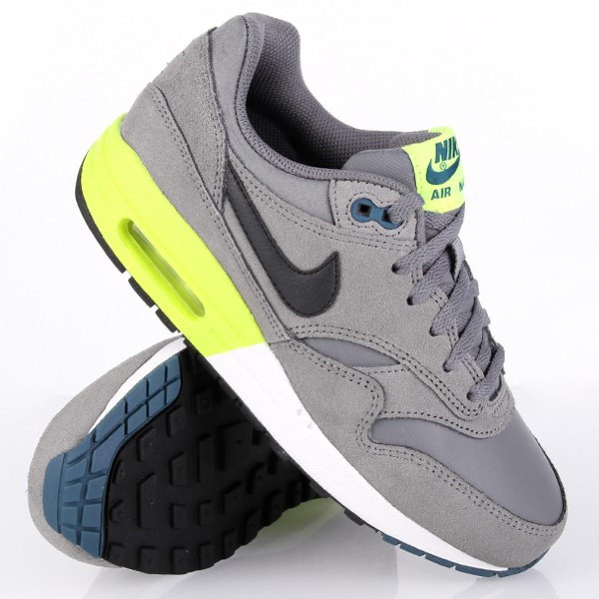 the best attitude a66b4 80132 Achat   Vente produits Nike Air Max 1 Homme Grise,Nike Air Max 1 Homme