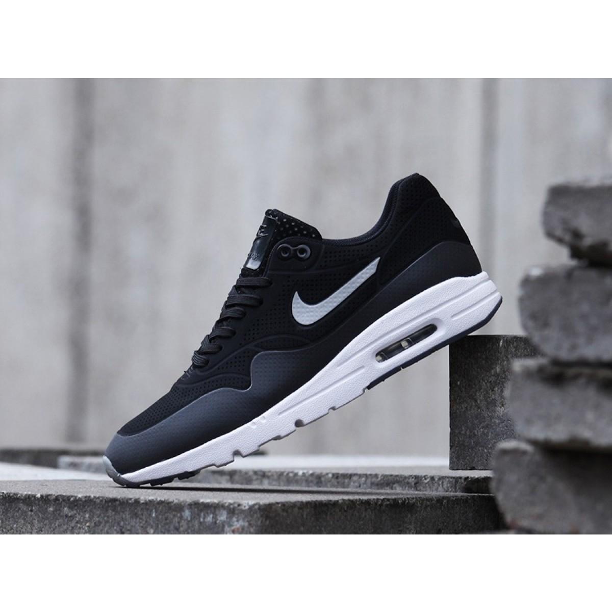 sale retailer ab7a2 21762 Achat / Vente produits Nike Air Max 1 Ultra Moire Homme,Nike Air Max ...
