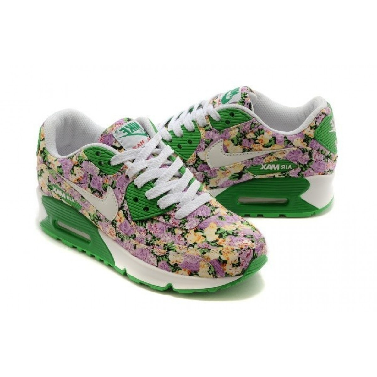 timeless design f44d5 bcab4 new zealand nike air max 90 a fleur 42daa c5ecb