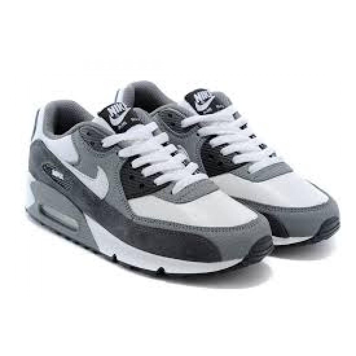 Achat / Vente produits Nike Air Max 90 Femme Grise,Nike Air Max 90 ...