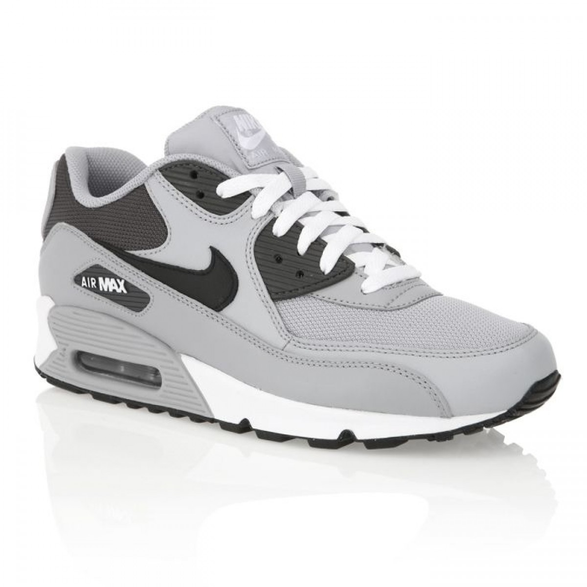 shop best sellers large discount authentic quality Achat / Vente produits Nike Air Max 90 Femme Grise,Nike Air Max 90 ...