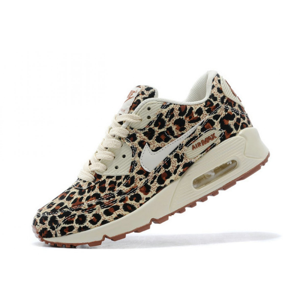finest selection 2ef2e f0757 air max 90 femme leopard