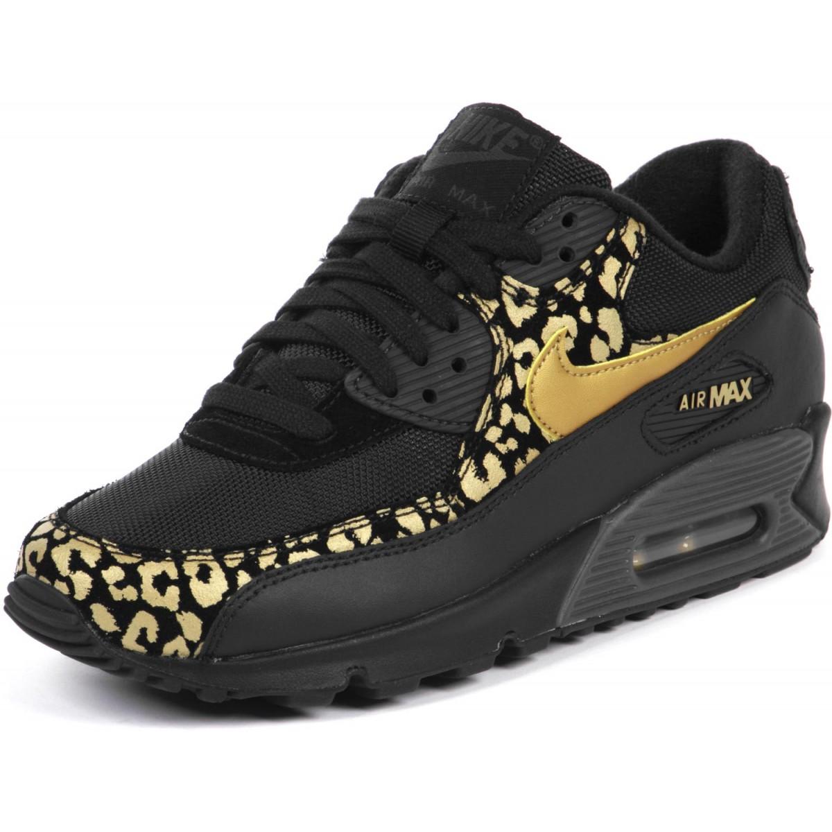 nike leopard air max 90