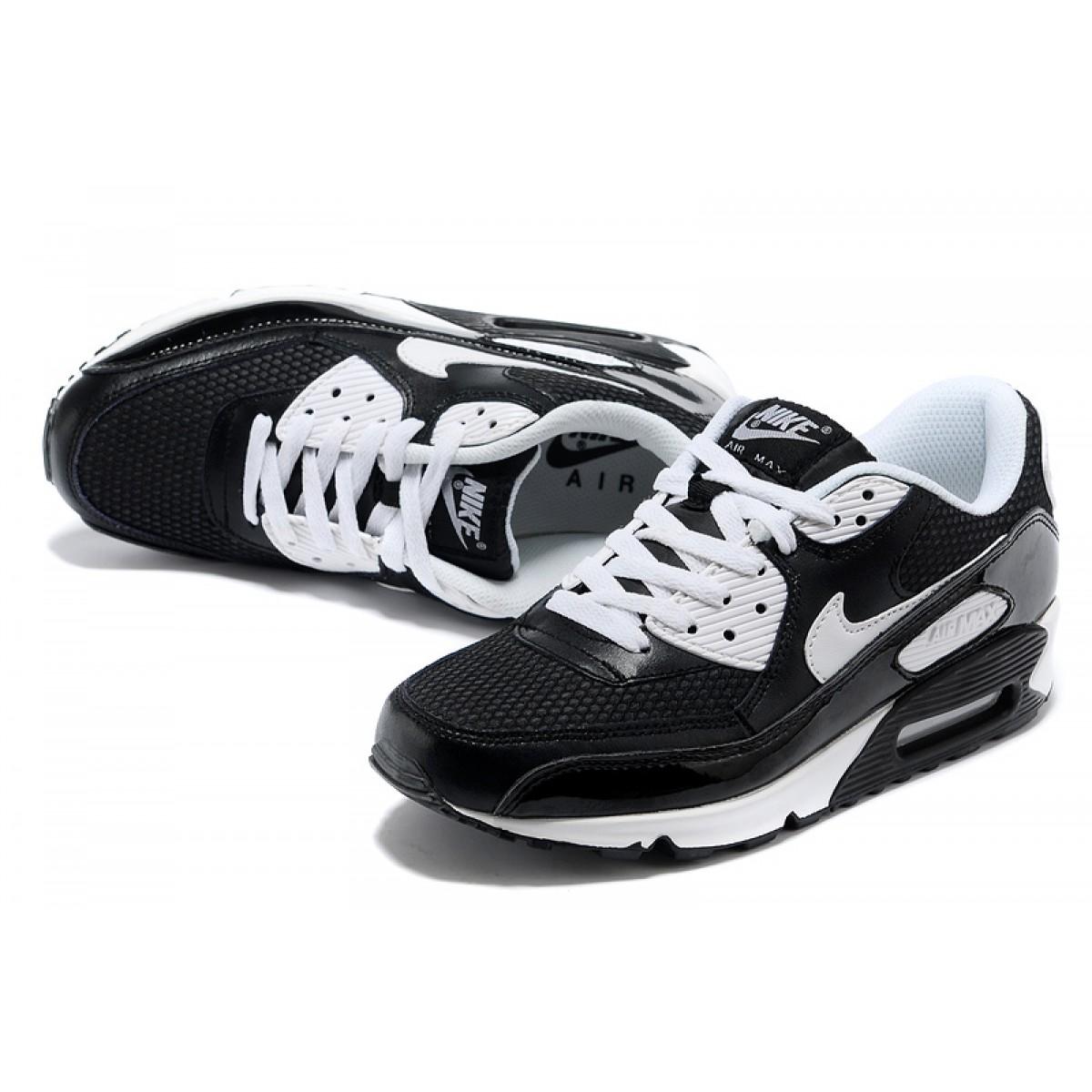 100% authentic 7ed74 9e4a9 Achat   Vente produits Nike Air Max 90 Femme Noir,Nike Air Max 90 Femme
