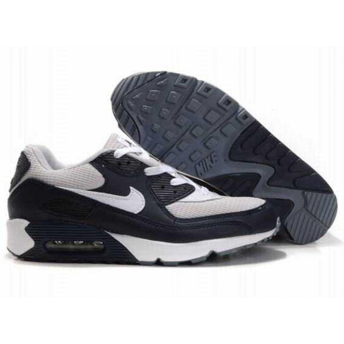 100% authentic 4b540 f2e28 Achat   Vente produits Nike Air Max 90 Femme Noir,Nike Air Max 90 Femme
