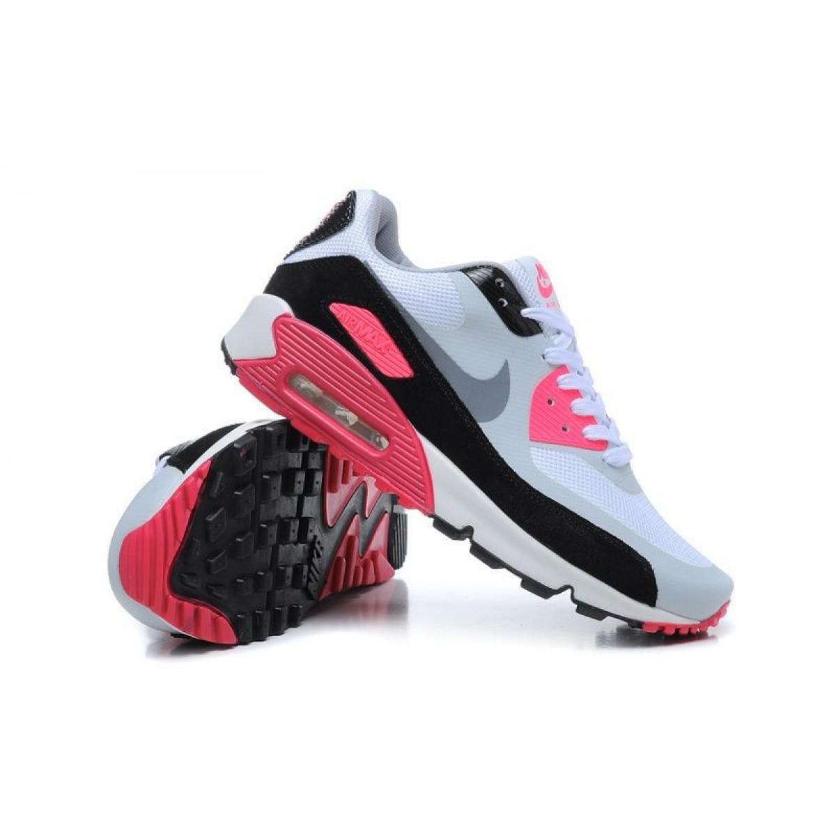 Achat / Vente produits Nike Air Max 90 Femme Rose,Nike Air Max 90 ...