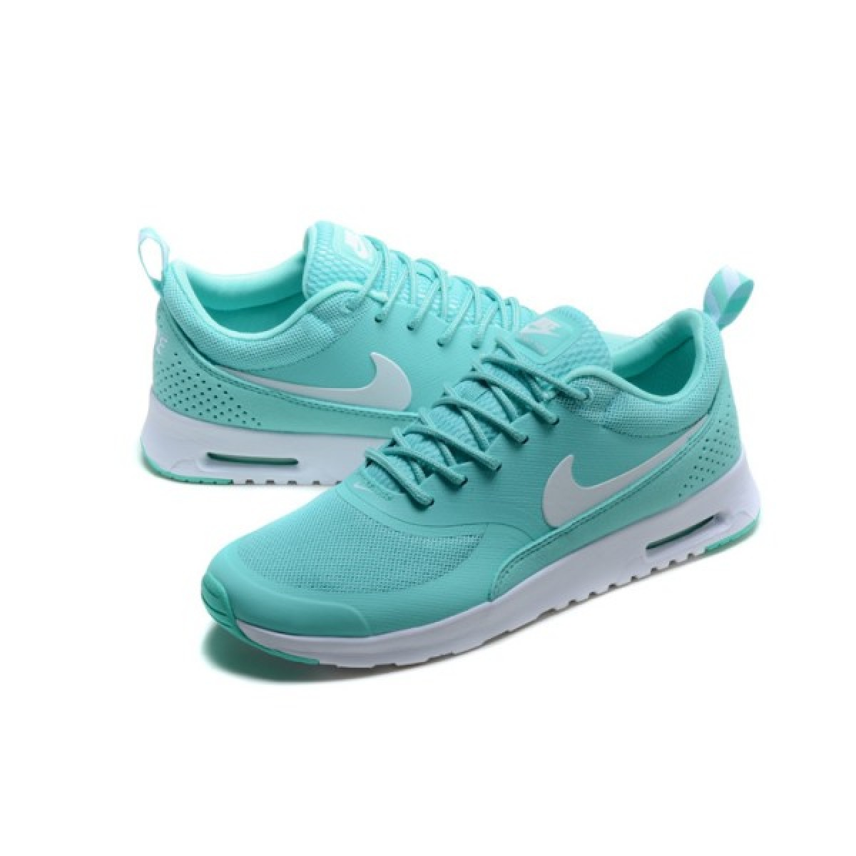 nike air max thea femme turquoise