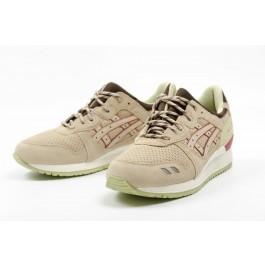 Achat / Vente produits Asics Gel Lyte 3 Femme Beige,Professionnel Courir Chaussures Asics Gel Lyte 3 Femme Beige Pas Cher[Chaussure-9874240]