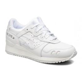 Achat / Vente produits Asics Gel Lyte 3 Femme Blanche,Professionnel Courir Chaussures Asics Gel Lyte 3 Femme Blanche Pas Cher[Chaussure-9874271]