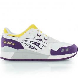 Achat / Vente produits Asics Gel Lyte 3 Femme Blanche,Professionnel Courir Chaussures Asics Gel Lyte 3 Femme Blanche Pas Cher[Chaussure-9874285]