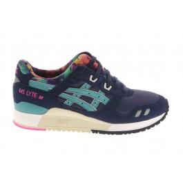 Achat / Vente produits Asics Gel Lyte 3 Femme Bleu Marine,Professionnel Courir Chaussures Asics Gel Lyte 3 Femme Bleu Marine Pas Cher[Chaussure-9874288]