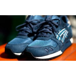 Achat / Vente produits Asics Gel Lyte 3 Femme Bleu Marine,Professionnel Courir Chaussures Asics Gel Lyte 3 Femme Bleu Marine Pas Cher[Chaussure-9874296]