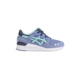 Achat / Vente produits Asics Gel Lyte 3 Femme Bleu,Professionnel Courir Chaussures Asics Gel Lyte 3 Femme Bleu Pas Cher[Chaussure-9874203]