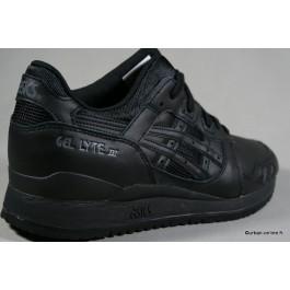 Achat / Vente produits Asics Gel Lyte 3 Femme Noir,Professionnel Courir Chaussures Asics Gel Lyte 3 Femme Noir Pas Cher[Chaussure-9874178]