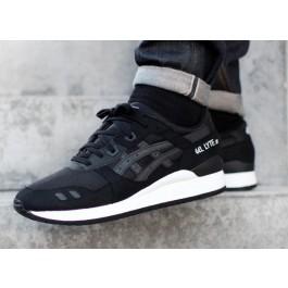 Achat / Vente produits Asics Gel Lyte 3 Femme Noir,Professionnel Courir Chaussures Asics Gel Lyte 3 Femme Noir Pas Cher[Chaussure-9874188]
