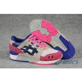 Achat / Vente produits Asics Gel Lyte 3 Femme,Professionnel Courir Chaussures Asics Gel Lyte 3 Femme Pas Cher[Chaussure-987439]