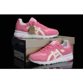 Achat / Vente produits Asics Gel Lyte 3 Femme Rose,Professionnel Courir Chaussures Asics Gel Lyte 3 Femme Rose Pas Cher[Chaussure-9874242]