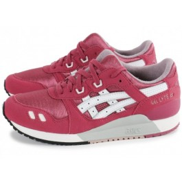 Achat / Vente produits Asics Gel Lyte 3 Femme Rose,Professionnel Courir Chaussures Asics Gel Lyte 3 Femme Rose Pas Cher[Chaussure-9874244]