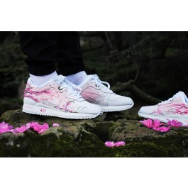 Achat / Vente produits Asics Gel Lyte 3 Femme Rose,Professionnel Courir Chaussures Asics Gel Lyte 3 Femme Rose Pas Cher[Chaussure-9874246]