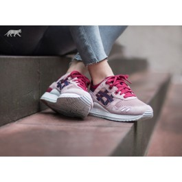 Achat / Vente produits Asics Gel Lyte 3 Femme Rose,Professionnel Courir Chaussures Asics Gel Lyte 3 Femme Rose Pas Cher[Chaussure-9874250]