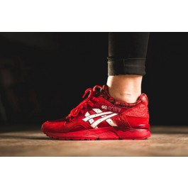 Achat / Vente produits Asics Gel Lyte 3 Femme Rouge,Professionnel Courir Chaussures Asics Gel Lyte 3 Femme Rouge Pas Cher[Chaussure-9874263]