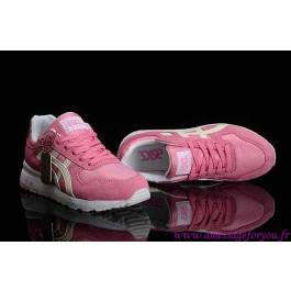 Achat / Vente produits Asics Gel Lyte 5 Femme Rose,Professionnel Courir Chaussures Asics Gel Lyte 5 Femme Rose Pas Cher[Chaussure-9874477]