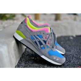 Achat / Vente produits Asics Gel Lyte 5 Femme Rose,Professionnel Courir Chaussures Asics Gel Lyte 5 Femme Rose Pas Cher[Chaussure-9874486]