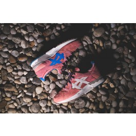 Achat / Vente produits Asics Gel Lyte 5 Femme Rose,Professionnel Courir Chaussures Asics Gel Lyte 5 Femme Rose Pas Cher[Chaussure-9874488]
