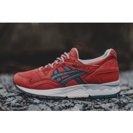 Achat / Vente produits Asics Gel Lyte 5 Femme Rose,Professionnel Courir Chaussures Asics Gel Lyte 5 Femme Rose Pas Cher[Chaussure-9874489]