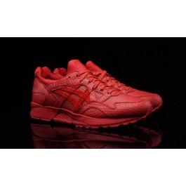 Achat / Vente produits Asics Gel Lyte 5 Femme Rouge,Professionnel Courir Chaussures Asics Gel Lyte 5 Femme Rouge Pas Cher[Chaussure-9874495]