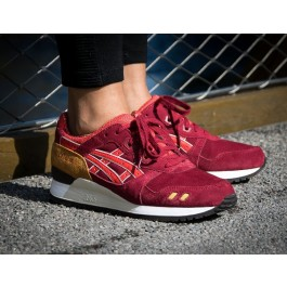 Achat / Vente produits Asics Gel Lyte 5 Femme Rouge,Professionnel Courir Chaussures Asics Gel Lyte 5 Femme Rouge Pas Cher[Chaussure-9874500]