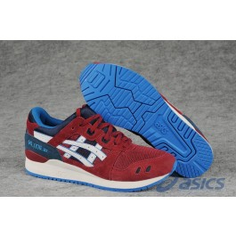 Achat / Vente produits Asics Gel Lyte 5 Femme Rouge,Professionnel Courir Chaussures Asics Gel Lyte 5 Femme Rouge Pas Cher[Chaussure-9874507]