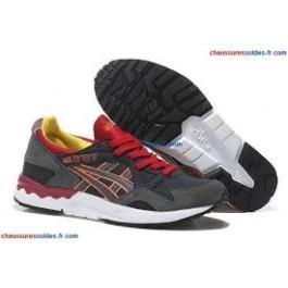 Achat / Vente produits Asics Gel Lyte 5 Homme,Professionnel Courir Chaussures Asics Gel Lyte 5 Homme Pas Cher[Chaussure-9874463]