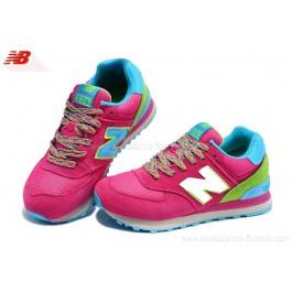 Achat / Vente produits New Balance 574 Femme,Président Chaussures New Balance 574 Femme Pas Cher[Chaussure-9874669]