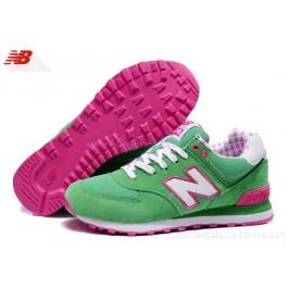 Achat / Vente produits New Balance 574 Femme,Président Chaussures New Balance 574 Femme Pas Cher[Chaussure-9874693]