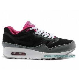 Achat / Vente produits Nike Air Max 1 Femme,Nike Air Max 1 Femme Pas Cher[Chaussure-9874956]