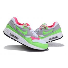 Achat / Vente produits Nike Air Max 1 Femme,Nike Air Max 1 Femme Pas Cher[Chaussure-9874964]