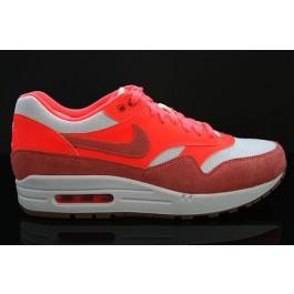 Achat / Vente produits Nike Air Max 1 Femme Rose Fluo,Nike Air Max 1 Femme Rose Fluo Pas Cher[Chaussure-9874972]