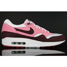 Achat / Vente produits Nike Air Max 1 Femme Rose Fluo,Nike Air Max 1 Femme Rose Fluo Pas Cher[Chaussure-9874974]