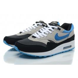 Achat / Vente produits Nike Air Max 1 Homme Bleu,Nike Air Max 1 Homme Bleu Pas Cher[Chaussure-9874977]