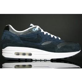 Achat / Vente produits Nike Air Max 1 Homme Bleu,Nike Air Max 1 Homme Bleu Pas Cher[Chaussure-9874978]