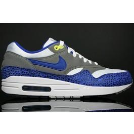 Achat / Vente produits Nike Air Max 1 Homme Bleu,Nike Air Max 1 Homme Bleu Pas Cher[Chaussure-9874981]