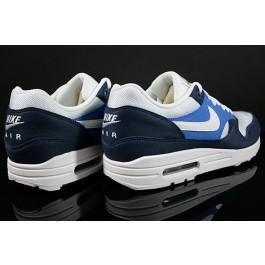 Achat / Vente produits Nike Air Max 1 Homme Bleu,Nike Air Max 1 Homme Bleu Pas Cher[Chaussure-9874988]