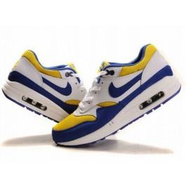 Achat / Vente produits Nike Air Max 1 Homme Bleu,Nike Air Max 1 Homme Bleu Pas Cher[Chaussure-9874990]