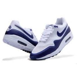 Achat / Vente produits Nike Air Max 1 Homme Bleu,Nike Air Max 1 Homme Bleu Pas Cher[Chaussure-9874995]
